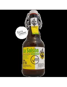 √225 Saison Brasserie des Franches-Montagnes (BFM)