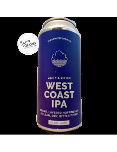 West Coast IPA (2020) Cloudwater Brew Co Bière