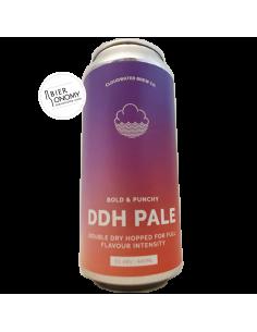 DDH Pale Ale Cloudwater Brew Co Bière