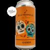 La Federal Chili Porter Cierzo Brewing Co Bière Artisanale Bieronomy