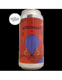 Aeronaut IPA FUERST WIACEK Wylam Bière Artisanale Bieronomy