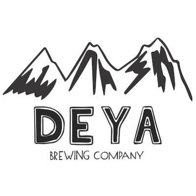 Brasserie DEYA Brewing Company - Cave à bières artisanales en ligne Bieronomy