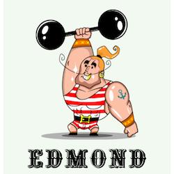 Edmond bière sans alcool