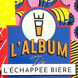 L'Album L'Échappée Bière